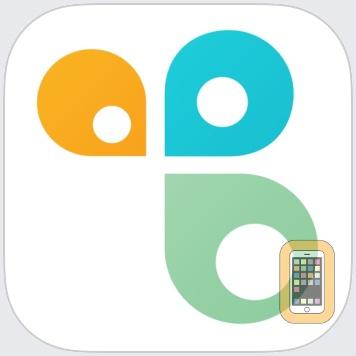 Cozi - Shared calendar & lists by Cozi (Universal)