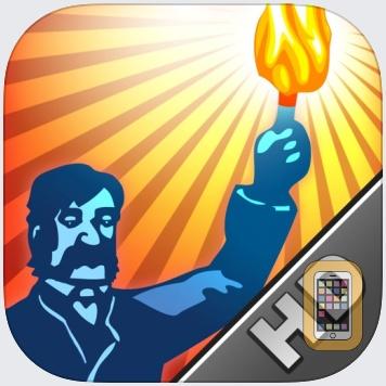 Helsing's Fire HD by 3909 (iPad)