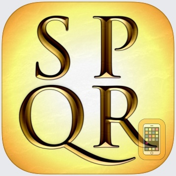 SPQR Latin Dictionary and Reader by Paul Hudson (Universal)
