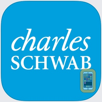 Schwab Mobile by The Charles Schwab Corporation (Universal)