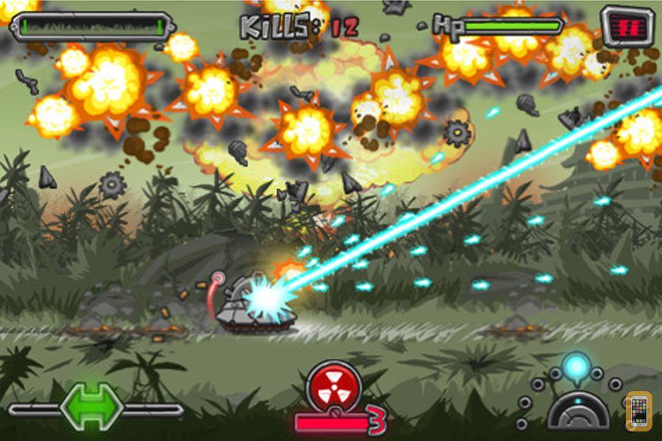 Screenshot - Blaster Tank