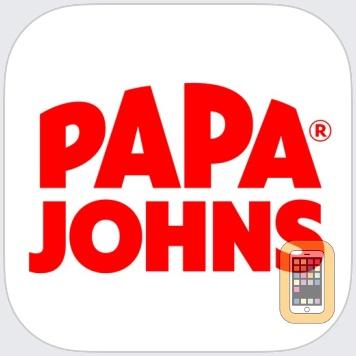 Papa John's Pizza by Papa John's International Inc. (Universal)