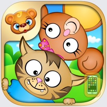 123 Kids Fun GAMES - Preschool Math&Alphabet Games by RosMedia (Universal)