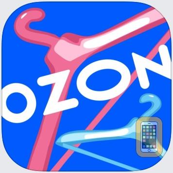 озон интернет магазин парфюмерия