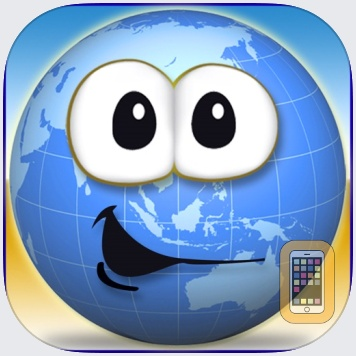 Stack the Countries® by Freecloud Design, Inc. (Universal)