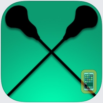 Lacrosse Coach Pro by Graphate LLC (Universal)