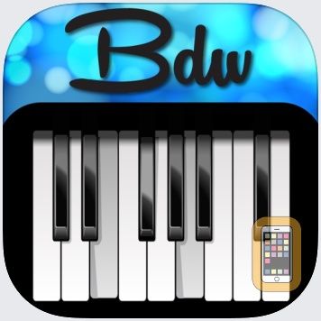 Piano Free with Songs by Better Day Wireless, Inc. (Universal)