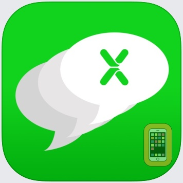 SA Group Text - Group Text from Excel by Sam Yu (Universal)