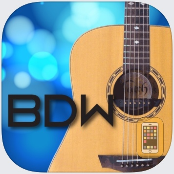 Guitar Free with Songs by Better Day Wireless, Inc. (Universal)