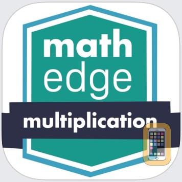 MathEdge Multiplication by Peekaboo Studios LLC (Universal)