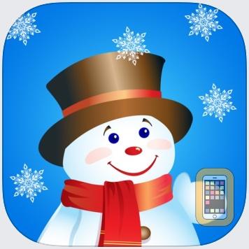 Winter Pop - Save Magic the Snowman by MagicSolver.com Ltd. (Universal)