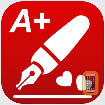A+ Signature by Pixtolab Technologies Inc. (Universal)