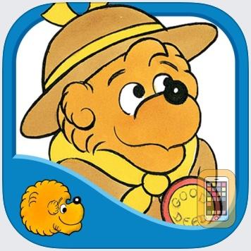 Berenstain Bears Hurry to Help by Oceanhouse Media (Universal)