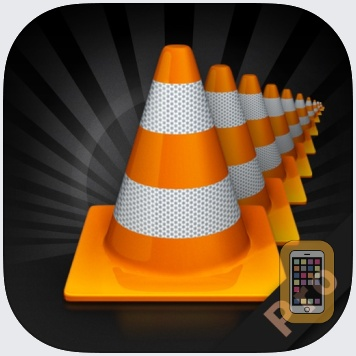 VLC Streamer Pro by Hobbyist Software Limited (Universal)