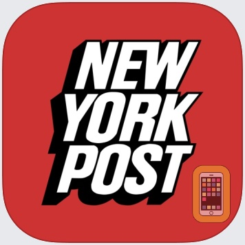 New York Post for iPhone by NYP Holdings, Inc. (iPhone)