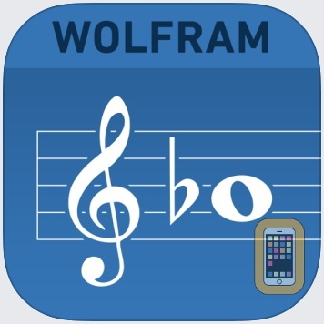Wolfram Music Theory Course Assistant by Wolfram Group LLC (Universal)