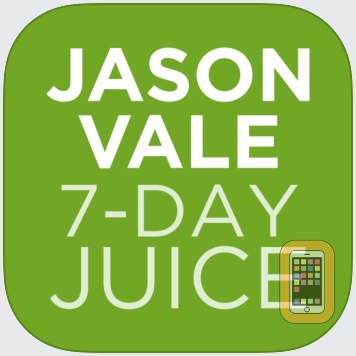 Jason Vale's 7-Day Juice Diet by Juice Master (Universal)