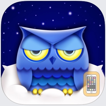 Sleep Sounds by Sleep Pillow by FITNESS22 LTD (Universal)
