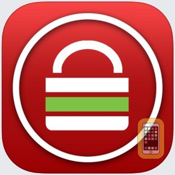 Password Safe - iPassSafe by Netanel Software (iPhone)