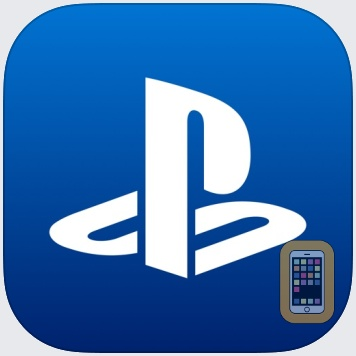PlayStation App by PlayStation Mobile Inc. (Universal)