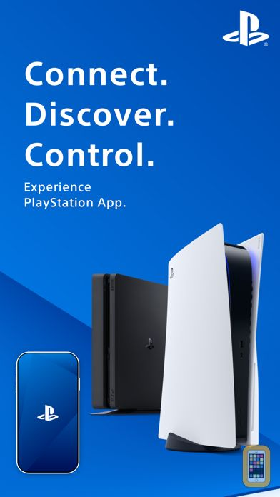Screenshot - PlayStation App