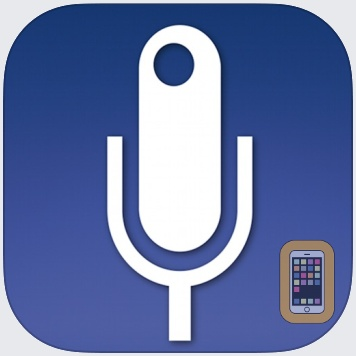 SpeakNotes by iStArtApp (iPhone)