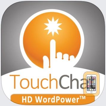 TouchChat HD- AAC w/ WordPower by Prentke Romich Company (Universal)