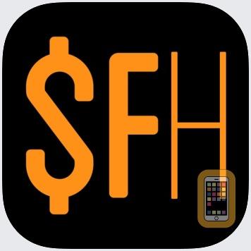6FigureHair by Sixfigure LLC Apps (Universal)