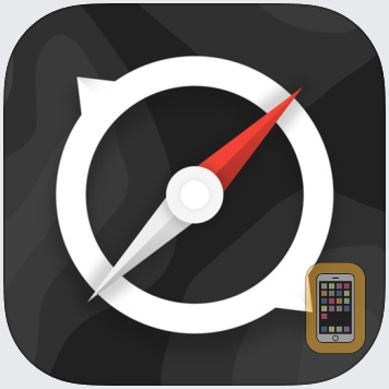 Tactical NAV by Tactical NAV LLC (iPhone)