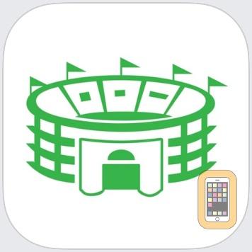 Stadiums of Pro Football by iStuff (Universal)
