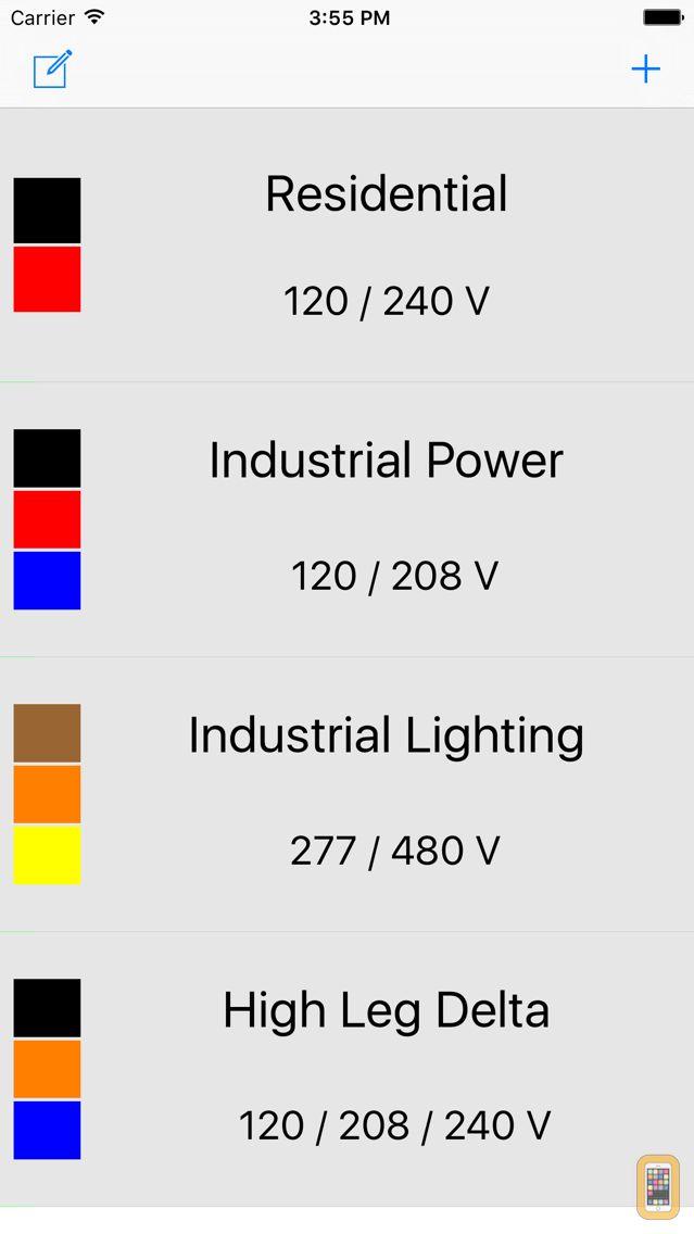 Screenshot - Circuit Colors