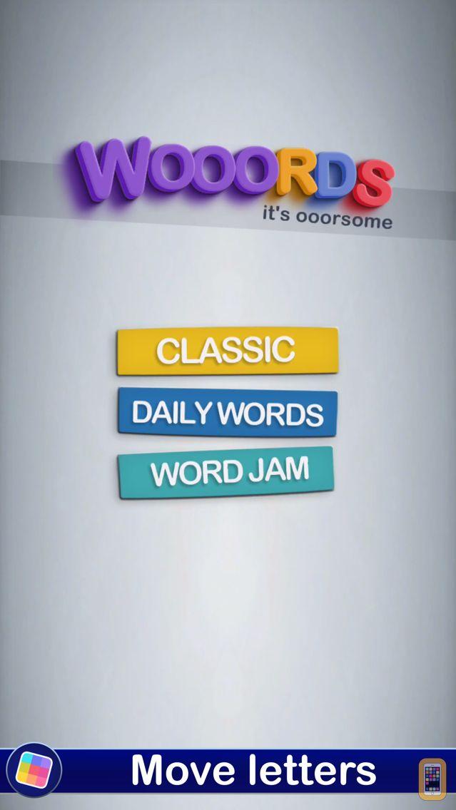 Screenshot - Wooords