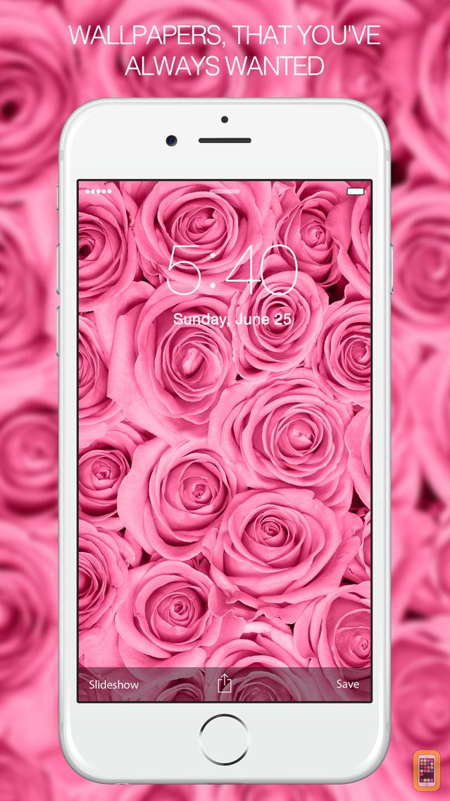 Screenshot - Pink Wallpapers – Pink Background & Pink Pictures