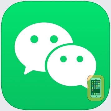WeChat by WeChat (Universal)