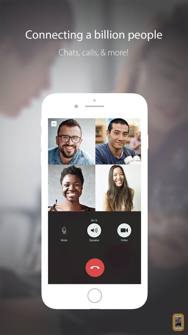 Screenshot - WeChat