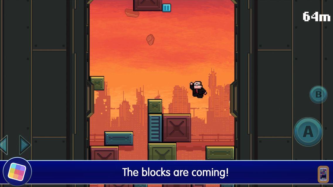 Screenshot - The Blocks Cometh By Halfbot