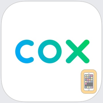 Cox App by Cox Communications, Inc. (Universal)