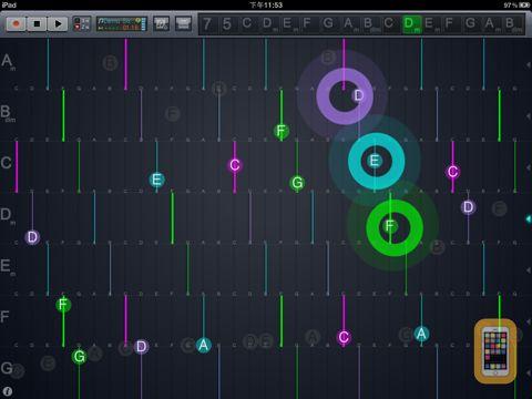 Screenshot - Echo String™