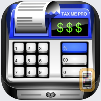 Tax Me Pro by Tardent Apps Inc. (Universal)