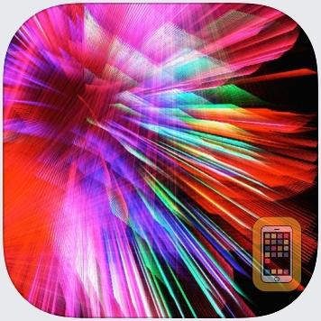 Laser Lights by PDJ Apps (Universal)