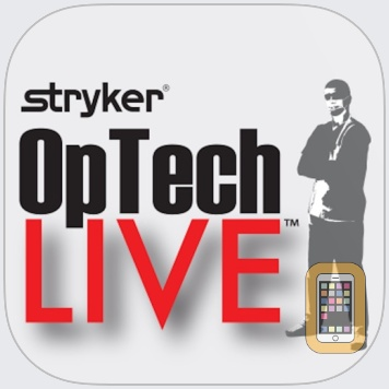 OpTech Live by Stryker (Universal)