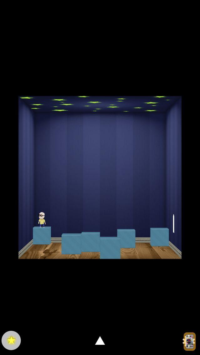 Screenshot - Percepto