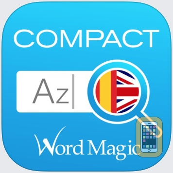 English Spanish Dictionary C. by Word Magic Software (Universal)