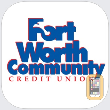 FTWCCU by Fort Worth Community Credit Union (Universal)