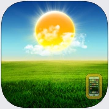 Beautiful Weather & Alerts by The Beautiful Weather Corporation (Universal)