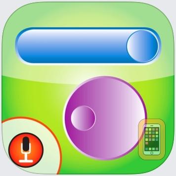 Slide & Spin by MyFirstApp Ltd. (iPad)