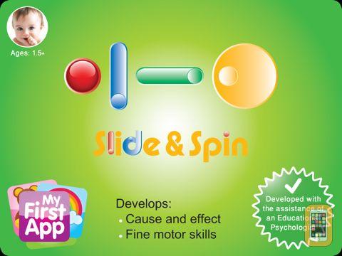 Screenshot - Slide & Spin