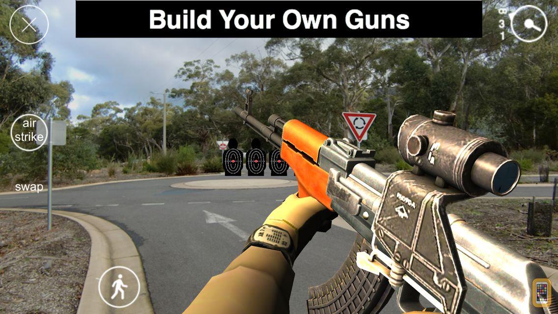 Screenshot - Gun Building 3