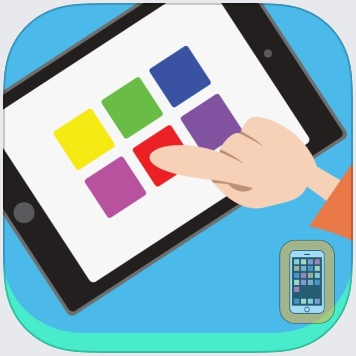 Touch Trainer - Learn to use touch device via cause & effect by Touch Autism (Universal)