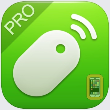 Remote Mouse Pro for iPad by Yao Ruan (iPad)
